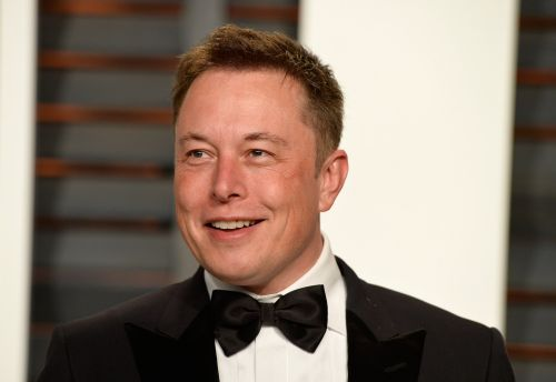 Tesla says Elon Musk plans to buy $20 million worth of stock as soon as possible