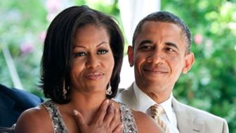 Barack Obama's Birthday Message To Michelle Will Make You Feel All Warm And Fuzzy