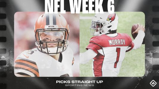 Staff picks for Week 6 of the 2021 NFL season: Packers vs. Bears, Cardinals vs. Browns and more