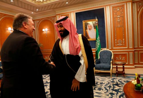 U.S. asks Saudi to investigate itself on Khashoggi death, but Turkey could complicate things