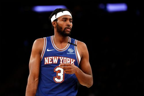 Moe Harkless leaves Knicks for Heat title chance