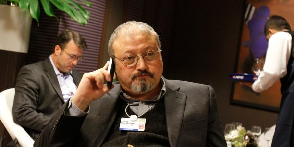 Saudis reportedly preparing to claim Jamal Khashoggi killed as a result of a botched interrogation
