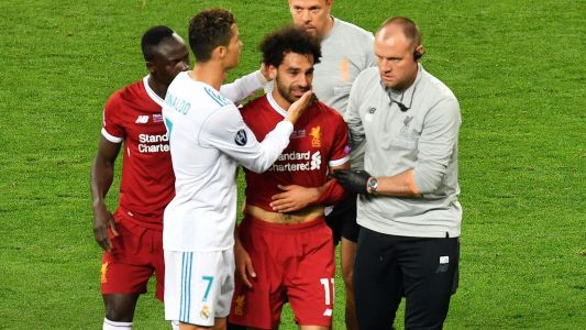 Klopp confirms Salah injury 'really serious' as doubts rise over star's World Cup chances
