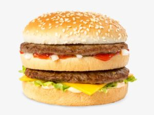 Bad day for 'McBully': McDonald's loses trademark battle in EU to Ireland's Pat McDonagh