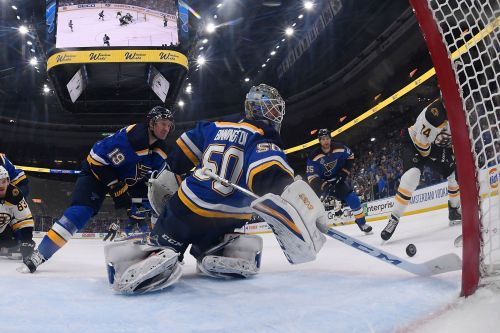 Stanley Cup 2019: Home ice won't mean much for Game 7