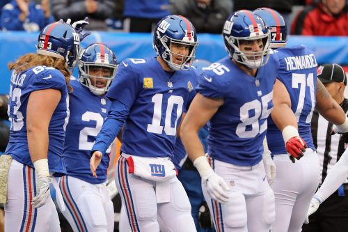 History's proof that Giants can actually pull off the impossible