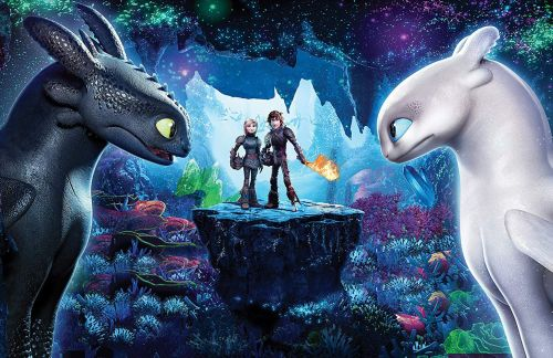 Movie Review: 'The Hidden World' brings 'Dragon' trilogy to a close