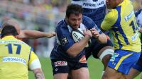 Rugby - Top 14 - Mach: