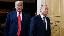 Republicans Block Move To Subpoena Interpreter From Trump-Putin Summit