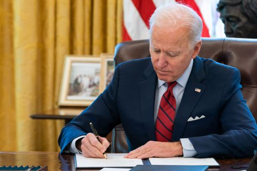 Biden to order review of supply chains in key industries