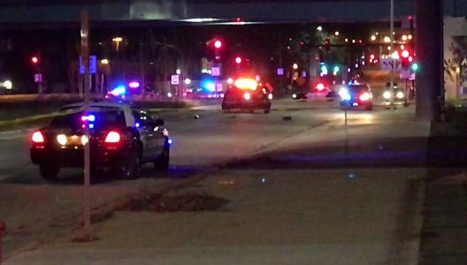 Two dead after vehicle falls from 794 ramp in downtown Milwaukee