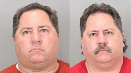 Twin brothers arrested a week apart for child pornography
