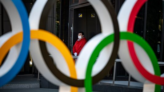 Tokyo Olympics: Japanese government to cancel games because of COVID-19, report claims