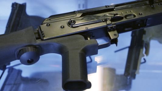 The Politics of Bump Stocks, One Year After Las Vegas Shooting