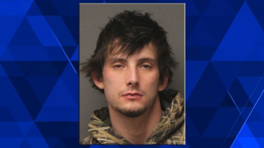 Maryville man charged with involuntary manslaughter in crash that killed a Liberty 19-year-old