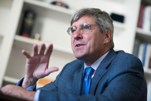 Stephen Moore predicts Trump will win trade war with China