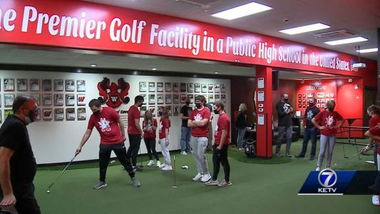 How 'Swede' it is: Westside opening new golf facility