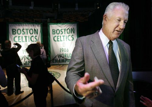 Boston Celtics legend John Havlicek dies at 79