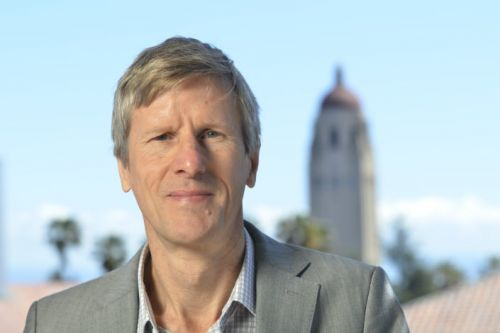 Stanford's Robot Makers: Mark Cutkosky