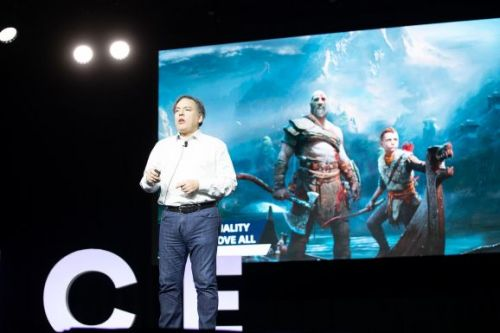 The DeanBeat: DICE Summit shows the inspirational highs and depressing lows of gaming