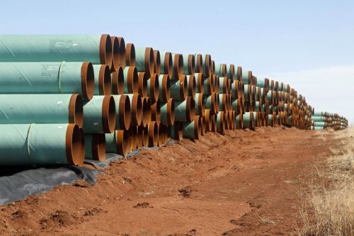Keystone Pipeline gets green light from State Department
