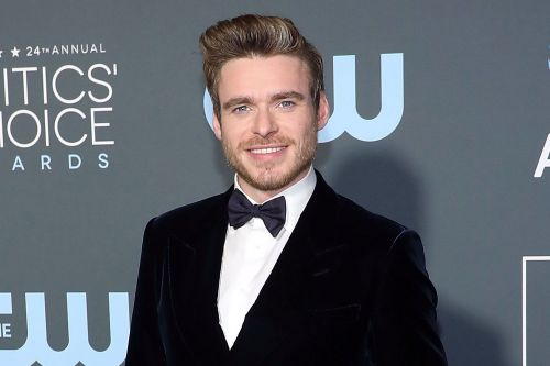 The 3 roles that transformed Richard Madden from shy Scot to sexy star