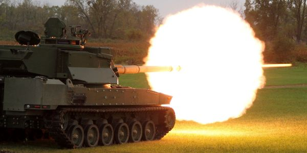 The US Army wants a new light tank powerful enough to shatter the defenses of a formidable adversary - here's what it might look like