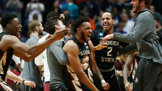 March Madness 2018: No. 9 Florida State eliminates No. 1 Xavier in stunning fashion