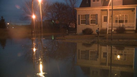 Park Duvalle residents fed up after flooding repeatedly destroys property