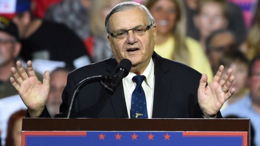 Federal Judge Will Not Void Guilty Ruling On Arpaio, Despite Trump's Pardon