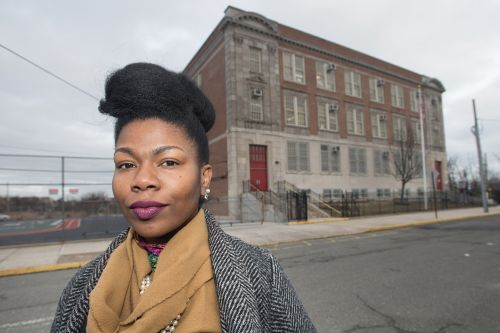 Alum of infamous public school wants to form her own charter