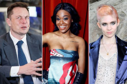 Azealia Banks and Grimes can be subpoenaed in Elon Musk lawsuit