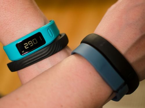 Best Fitness Trackers under $50 in 2018
