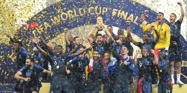 Big banks like Goldman Sachs spectacularly failed to predict the World Cup winner - here's why
