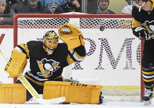 Penguins looking to get their other special-teams unit back on track, too