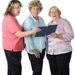 Singing in Community Choir Can Ease Loneliness, Enliven Older Adults