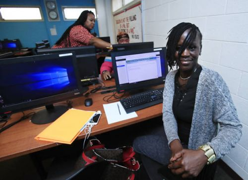 Faced with high illiteracy rates, DC pushes adult learning