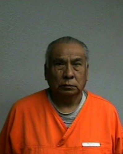 Jimcy McGirt, subject of Creek reservation ruling, now in federal custody