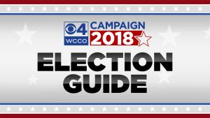Chris Wright: 2018 Election Guide