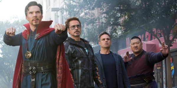 REVIEW: 'Avengers: Infinity War' will wreck you and that's what makes it Marvel's best movie