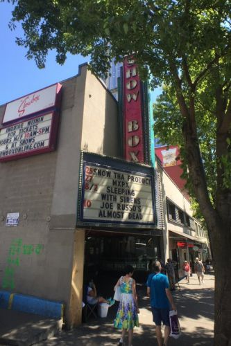 Showbox supporters dealt temporary victory by Seattle City Council