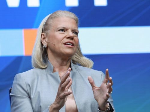 Ginni Rometty, Tim Cook, Mark Zuckerberg, Jeff Bezos and other tech CEOs warn of 'significant costs' and 'disruptions' if Congress doesn't save the Dreamers by January 19
