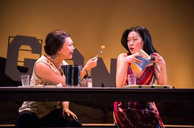 'Vietgone' a skillfully wrought tale of immigration, assimilation - and sex