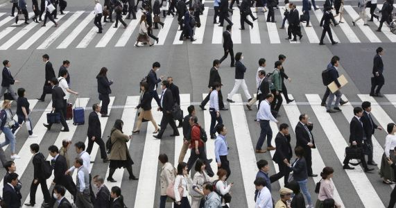 Japan's economy expanded for 2nd straight quarter