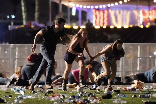 Las Vegas strip to go dark on one-year anniversary of worst mass shooting in U.S. history