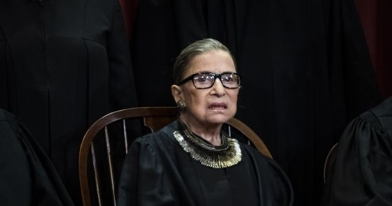 Ginsburg will return to work, no further medical treatment needed