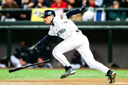 Ichiro's greatness defined by risking it all to come to MLB