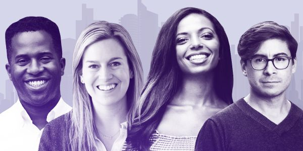 Meet 2020's rising stars of real estate, young visionaries making waves at big-name firms like CBRE and Compass as well as industry-shaking startups