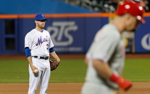 MLB punishes Mets' Jacob Rhame for controversial pitch