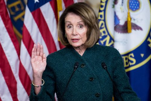 Pelosi asks Trump to delay State of the Union address amid shutdown